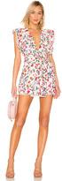 Lovers + Friends Jill Mini Dress