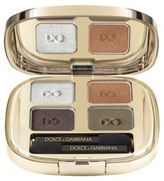 Dolce & Gabbana Smooth Eye Colour Quad - Enchanting Fall