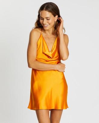 Bec & Bridge Seraphine Mini Dress