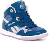 Reebok Street Stud Mid Sneaker (Little Kid)