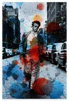 Parvez Taj James Dean NYC 40-Inch x 60-Inch Canvas Wall Art