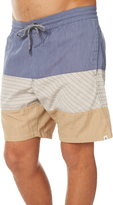Volcom Threezy Mens Elastic Short