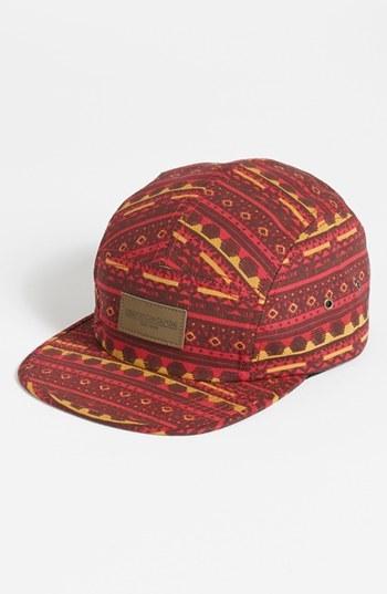 Obey 'Marrakesh' Hat