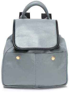 Marni Swing Leather Backpack