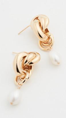 Cloverpost Linger Earrings