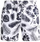 Brunotti Crunot Swimming Shorts White
