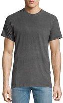 Rag & Bone Faded Short-Sleeve T-Shirt, Brown