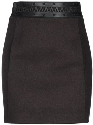 Neil Barrett Knee length skirt