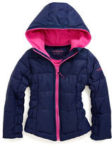 Hawke & Co Baby Girls Baby Girls 12-24 Months Down Jacket