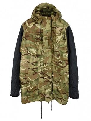 Christopher Raeburn Multicolour Cotton Jackets