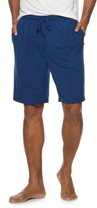 Apt. 9 Men's Ultra Soft Elastic-Waist Pajama Shorts