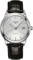 Longines L4.874.4.12.2 Flagship stainless steel watch