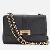 Aspinal of London Women's Large Lottie Bag Black