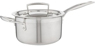 Le Creuset 3-Ply Stainless Steel Sauce Pan (16cm)