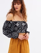 Alice McCall Anywhere Top