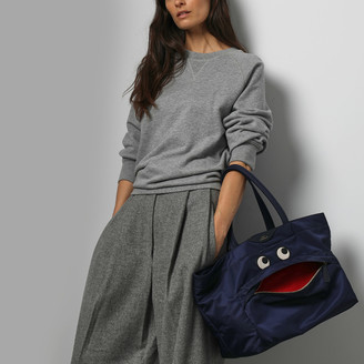 Anya Hindmarch Eyes Nylon Tote