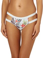 MinkPink Avalon Strappy Bikini Bottom