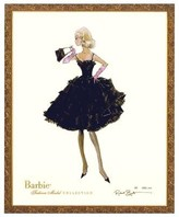 The Well Appointed House Barbie Fashion Model Collector's Edition Signed and Numbered Lithograph: Enchantment