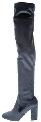 Aquazzura So Me Boots w/ Tags