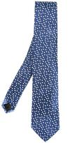 Dolce & Gabbana polka dot tie - men - Silk - One Size