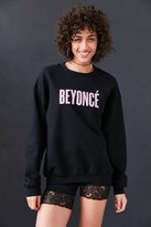 Urban Outfitters Beyonce Pullover Sweatshirt