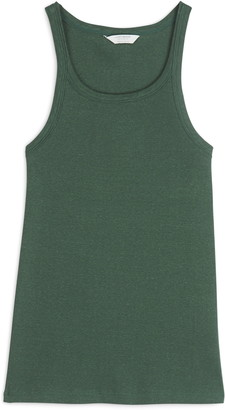 Lucky Brand Essential Ribbed Camisole