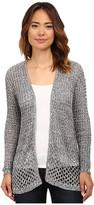 Hurley Hattie Cardigan Sweater