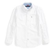 Tommy Hilfiger Runway Of Dreams Oxford Trim Shirt