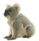 The Well Appointed House Hansa Toys Stuffed Koala Mama
