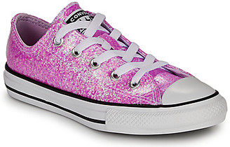 Converse CHUCK TAYLOR ALL STAR COATED GLITTER - OX