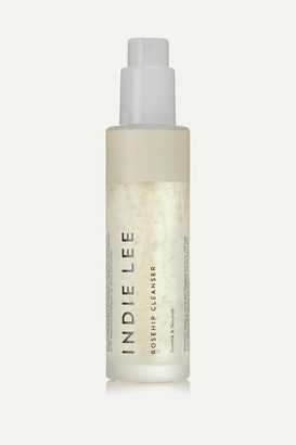 Indie Lee Rosehip Cleanser, 125ml - one size