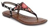 Sam Edelman Women's 'Greta' Sandal