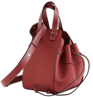 Loewe Hammock Drawstring small shoulder bag