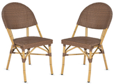 Safavieh Callie Side Chairs (Set of 2)