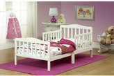 Orbelle Convertible Toddler Bed