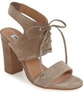 Dune London 'Irana' Lace-Up Sandal (Women)