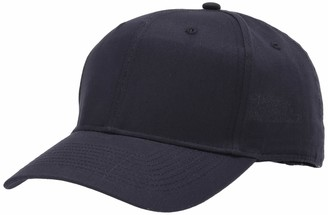 Marky G Apparel Classic Cut Cotton Twill6-Panel Cap