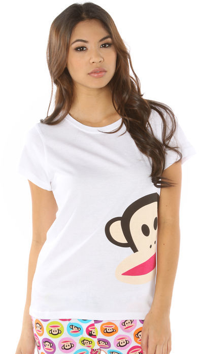 Paul Frank The PF Wild Bananza Big Julius Tee