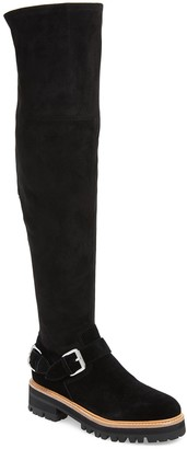 Marc Fisher Idaner Over the Knee Boot