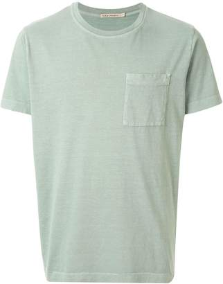 Nudie Jeans Roy crew-neck T-shirt