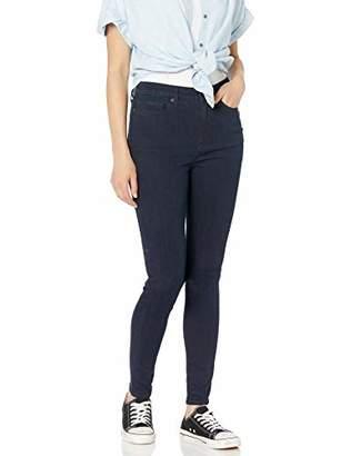 Goodthreads Amazon Brand Women's High-Rise Skinny Jeans