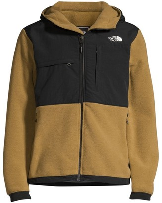 The North Face Icon Styles Denali 2 Fleece Hoodie