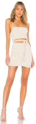 Privacy Please Islander Mini Dress