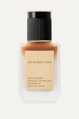 PAT MCGRATH LABS Skin Fetish: Sublime Perfection Foundation - Medium Deep 26, 35ml