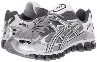 Asics Gel-Kayano 5 360 (White/Black) Men's Shoes