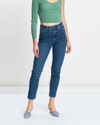 Topshop Orson Slim Jeans