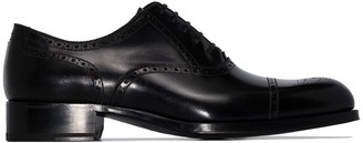 Tom Ford Edgar leather brogues