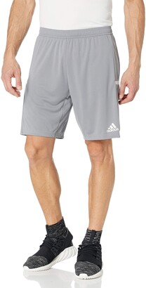 adidas Male Team 19 Knitted Shorts
