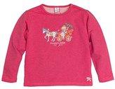 Prinzessin Lillifee Girl's L Sweat Lillifee Kutsche Sweatshirt