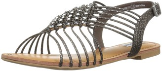 Not Rated Women's Iron Gate Flat Sandal